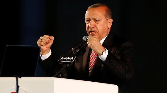 Türkei beschuldigt deutsche Firmen der Terrorunterstützung