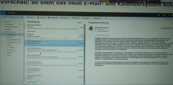 LiMux-Aus: München erklärt neue Mail-Software für geheim